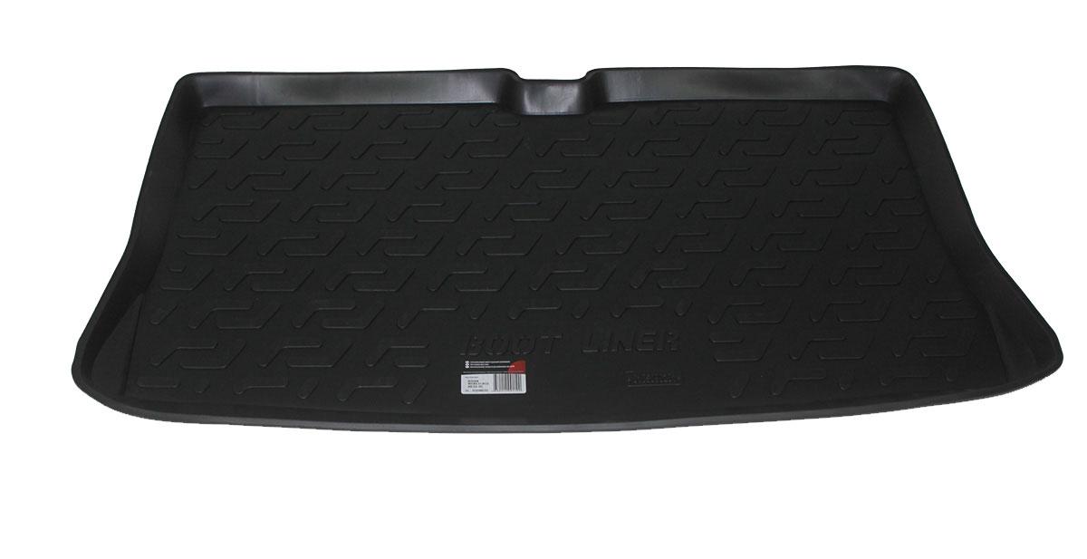 Коврик в багажник L.Locker, для Nissan Micra III (K12) hb (03-10)0105090201Коврик L.Locker производится индивидуально для каждой модели автомобиля из современного и экологически чистого материала. Изделие точно повторяют геометрию пола автомобиля, имеет высокий борт, обладает повышенной износоустойчивостью, антискользящими свойствами, лишен резкого запаха и сохраняет свои потребительские свойства в широком диапазоне температур (от -50°С до +80°С).