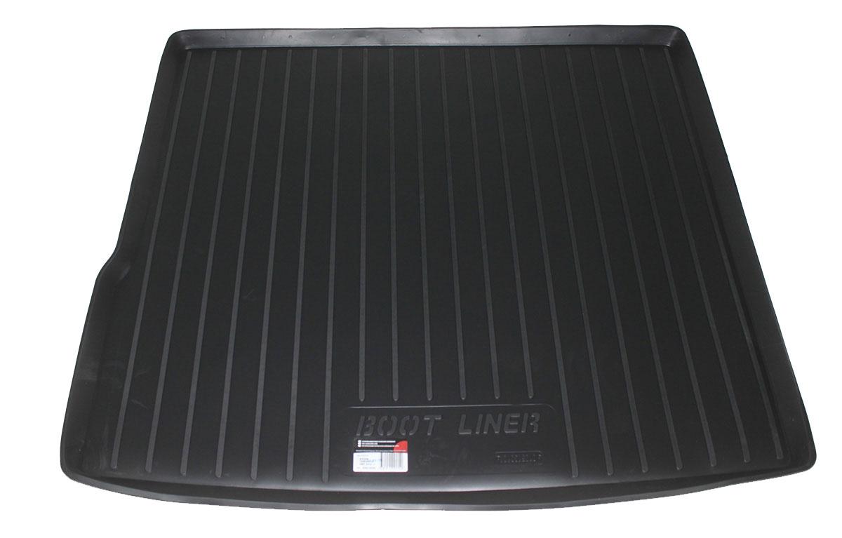 Коврик в багажник L.Locker, для Nissan Terrano III 4WD (14-)0105130101Коврик L.Locker производится индивидуально для каждой модели автомобиля из современного и экологически чистого материала. Изделие точно повторяют геометрию пола автомобиля, имеет высокий борт, обладает повышенной износоустойчивостью, антискользящими свойствами, лишен резкого запаха и сохраняет свои потребительские свойства в широком диапазоне температур (от -50°С до +80°С).