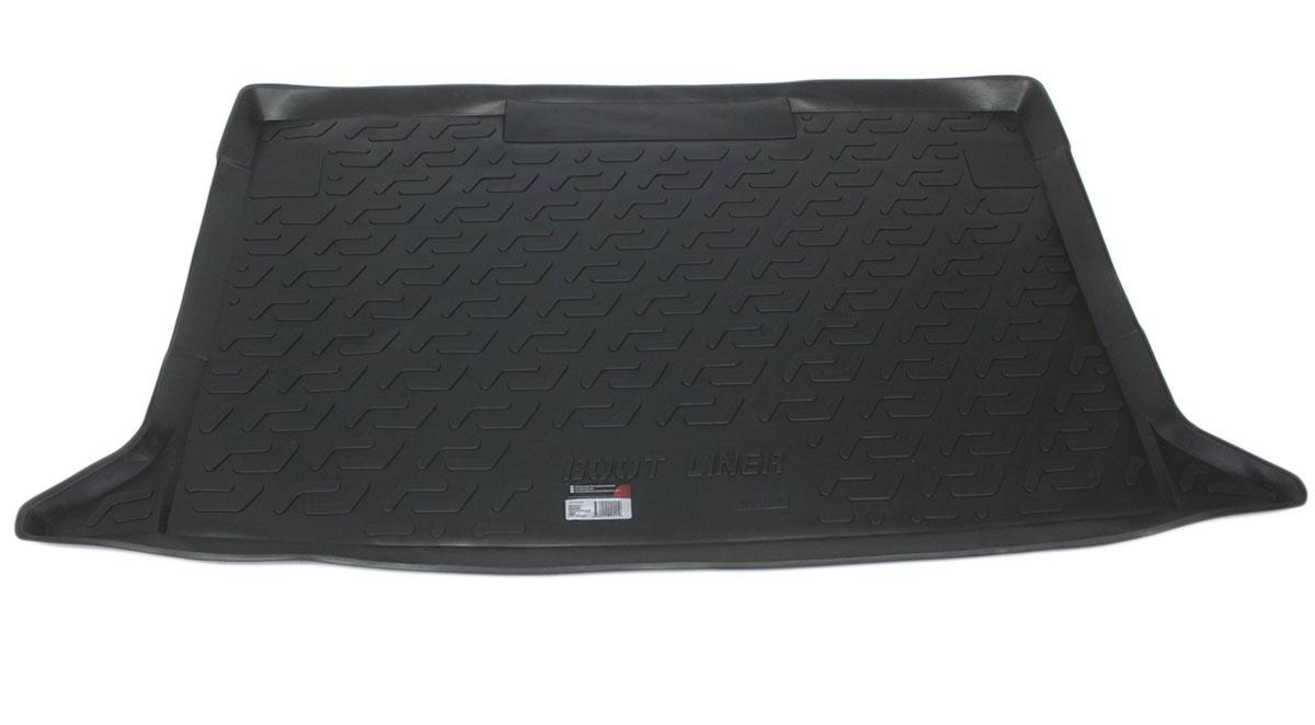 Коврик в багажник L.Locker, для Renault Kangoo (08-) пассажирский0106050301Коврик L.Locker производится индивидуально для каждой модели автомобиля из современного и экологически чистого материала. Изделие точно повторяют геометрию пола автомобиля, имеет высокий борт, обладает повышенной износоустойчивостью, антискользящими свойствами, лишен резкого запаха и сохраняет свои потребительские свойства в широком диапазоне температур (от -50°С до +80°С).
