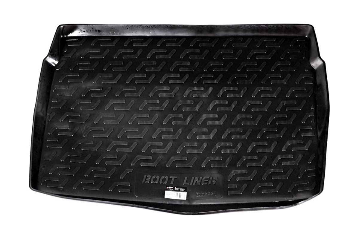 Коврик в багажник L.Locker, для Opel Astra J GTC (11-), нижний0111010701Коврик L.Locker производится индивидуально для каждой модели автомобиля из современного и экологически чистого материала. Изделие точно повторяют геометрию пола автомобиля, имеет высокий борт, обладает повышенной износоустойчивостью, антискользящими свойствами, лишен резкого запаха и сохраняет свои потребительские свойства в широком диапазоне температур (от -50°С до +80°С).