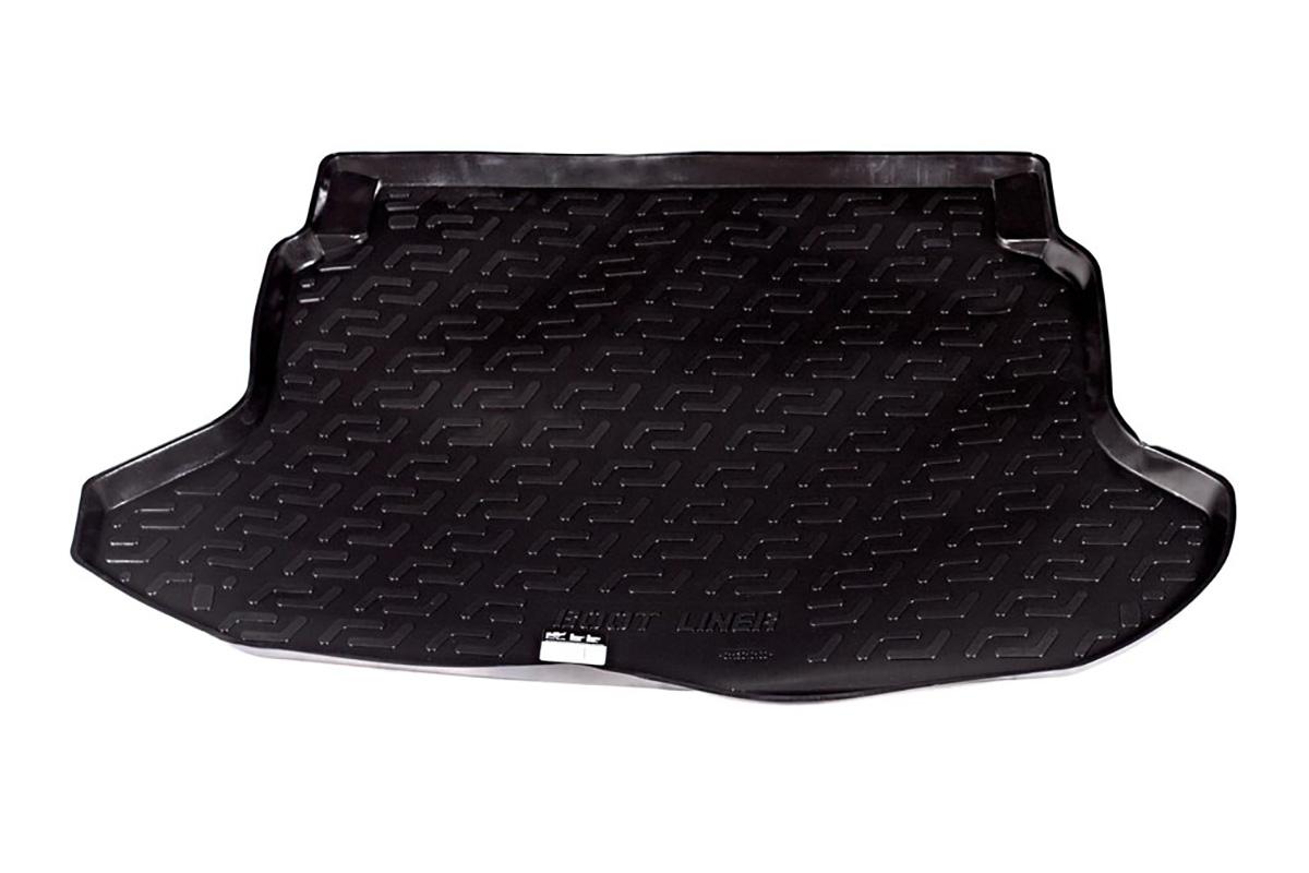 Коврик в багажник L.Locker, для Honda CR-V (02-06)0113010101Коврик L.Locker производится индивидуально для каждой модели автомобиля из современного и экологически чистого материала. Изделие точно повторяют геометрию пола автомобиля, имеет высокий борт, обладает повышенной износоустойчивостью, антискользящими свойствами, лишен резкого запаха и сохраняет свои потребительские свойства в широком диапазоне температур (от -50°С до +80°С).