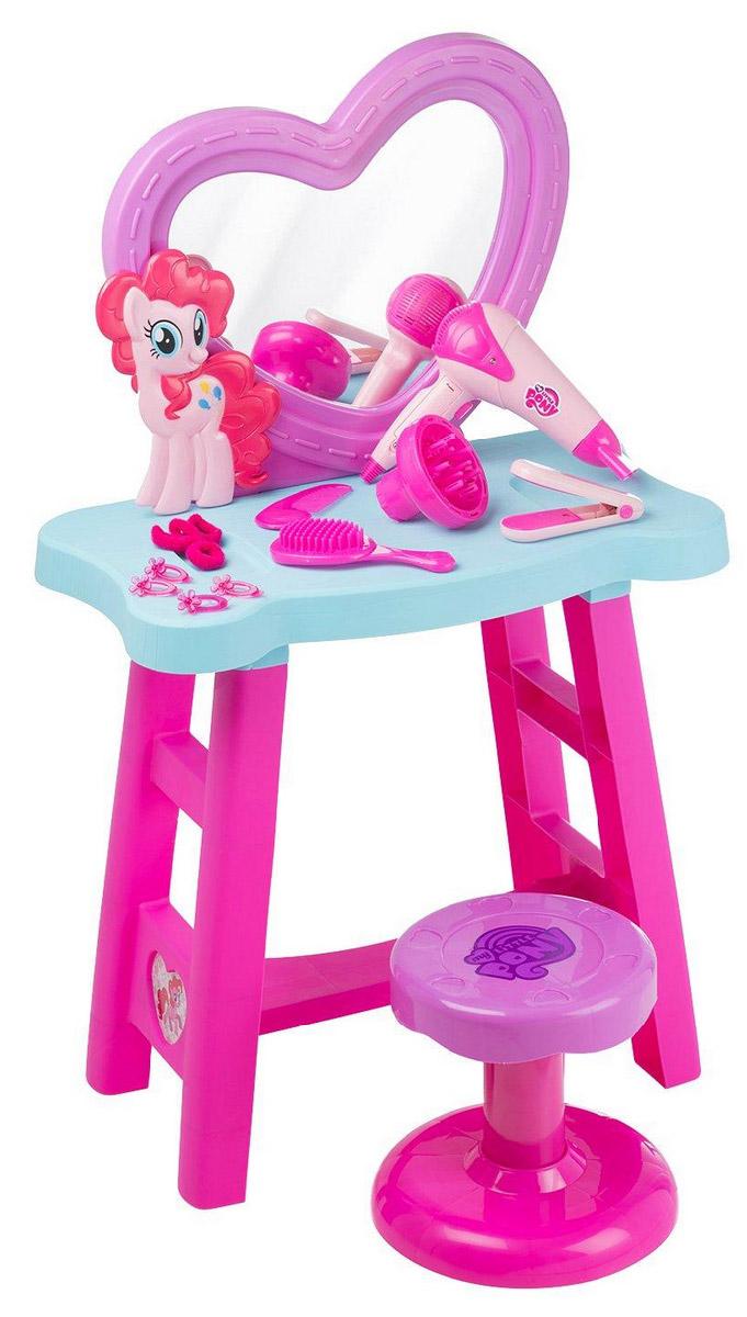 HTI Туалетный столик My Little Pony наборы аксессуаров для волос esli комплект аксессуаров для волос lovely floral