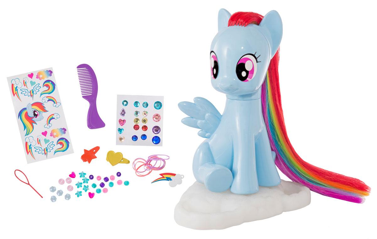 HTI Набор фигурок My Little Pony Студия стиля набор студия дизайна шьем для любимой куклы 1523вв 0019