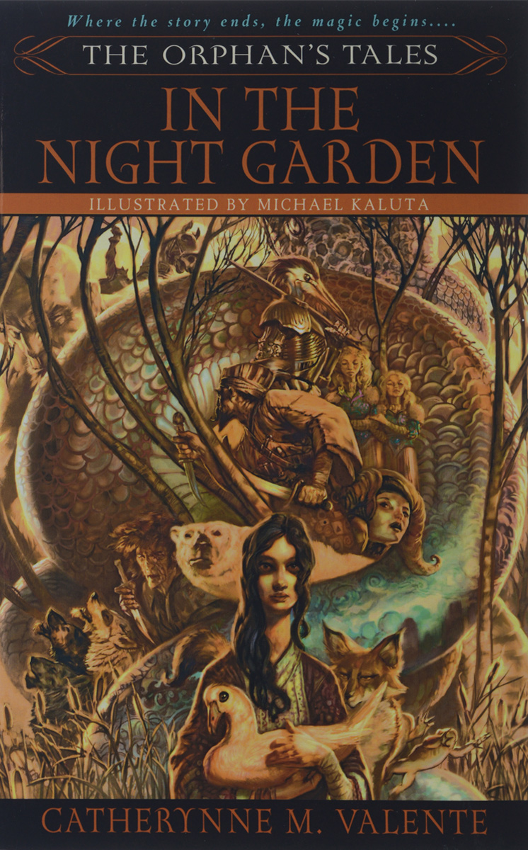 The Orphan's Tales: In the Night Garden leyland s a curious guide to london tales of a city