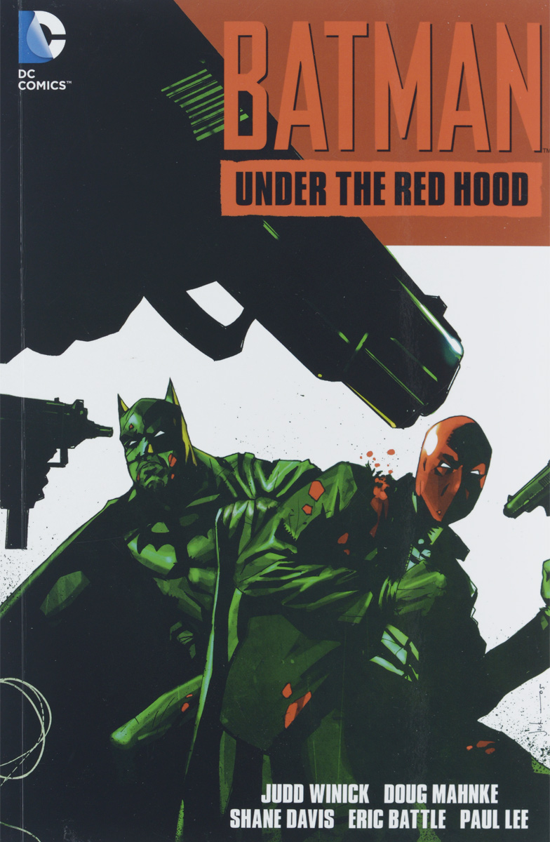 Batman: Under the Red Hood amorphis amorphis under the red cloud 2 lp