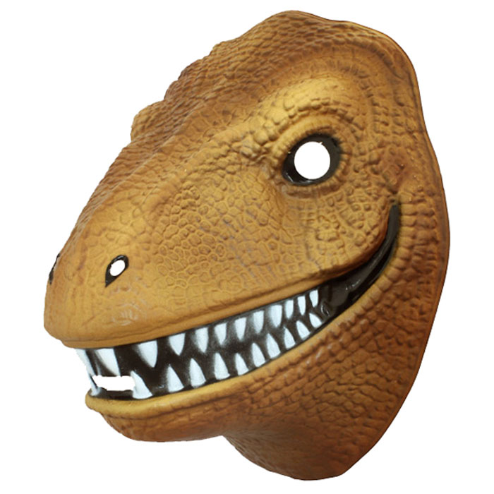 Olala Маска карнавальная Динозавр -  Маски карнавальные