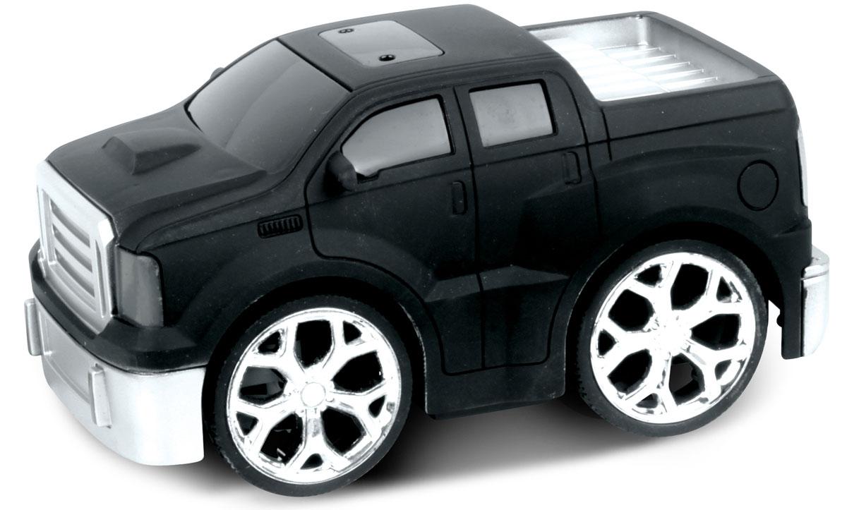 Bluesea Машинка на радиоуправлении Racing Car цвет черный