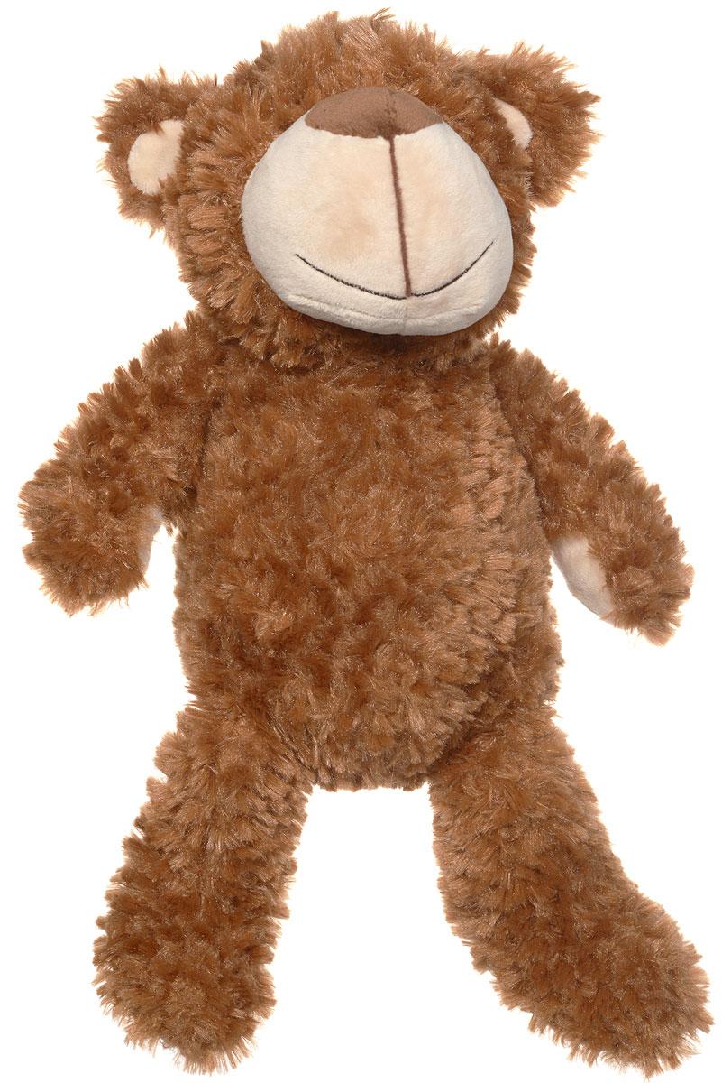 Plush Apple Мягкая озвученная игрушка Медведь 36 см plush apple мягкая озвученная игрушка монстр салли 35 см