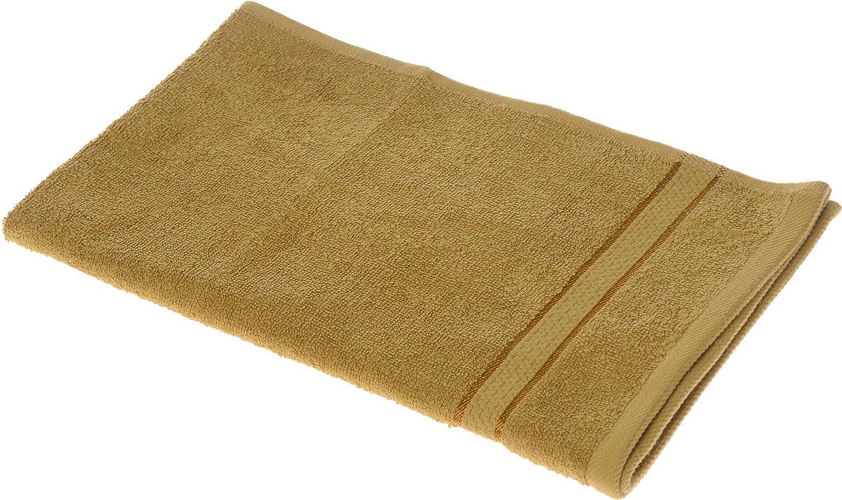 Полотенце махровое Aisha Home Textile Классика, цвет: коричневый, 40 х 70 смУзТ-ПМ-111-08-20Полотенце Aisha Home Textile Классика выполнено из натуральной махровой ткани (100% хлопок). Изделие отлично впитывает влагу, быстро сохнет, сохраняет яркость цвета и не теряет форму даже после многократных стирок. Полотенце очень практично и неприхотливо в уходе. Оно станет достойным выбором для вас и приятным подарком для ваших близких.