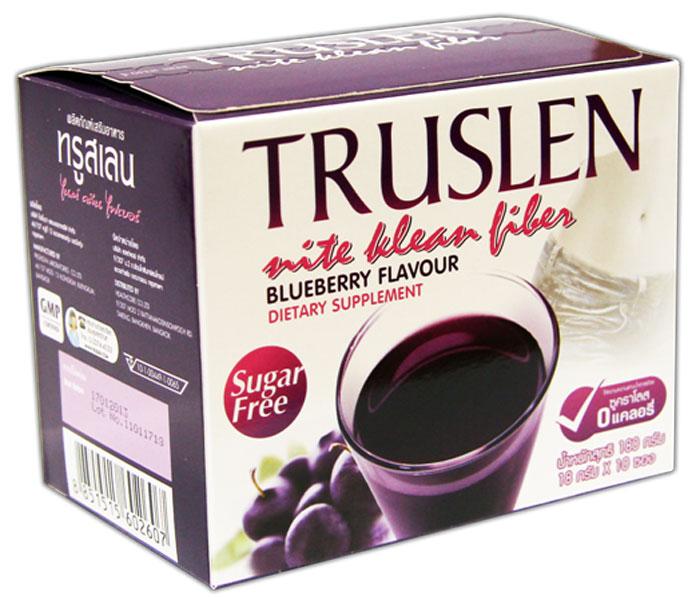 Truslen Nite Klean Fiber кисель плодово-ягодный, 10 шт2607Полезный, быстрорастворимый напиток Тruslen Nite Klean Fiber, позволяющий контролировать массу тела. Не содержит сахара, консервантов, стабилизаторов, красителей и эмульгаторов. Содержит пребиотик фруктоолигосахарид, который способствует нормализации микрофлоры кишечника.