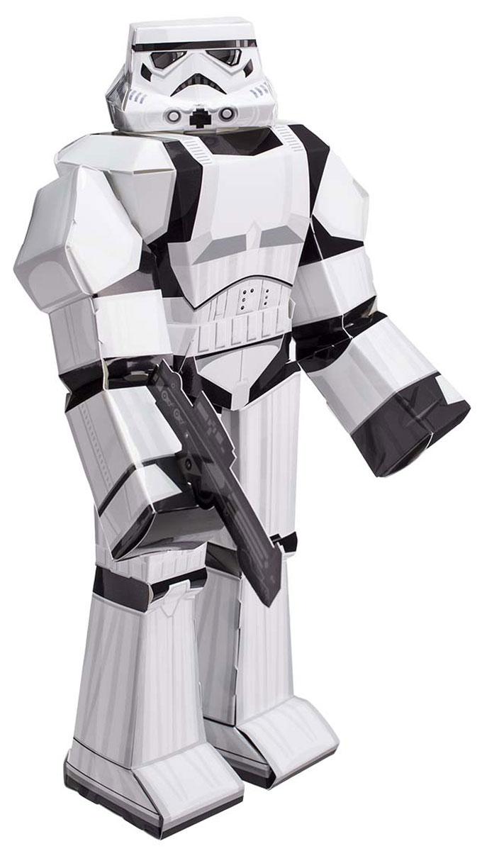 Star Wars 3D Пазл Blueprints Stormtrooper