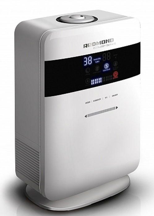 Redmond RHF-3315 увлажнитель воздуха - Увлажнители воздуха