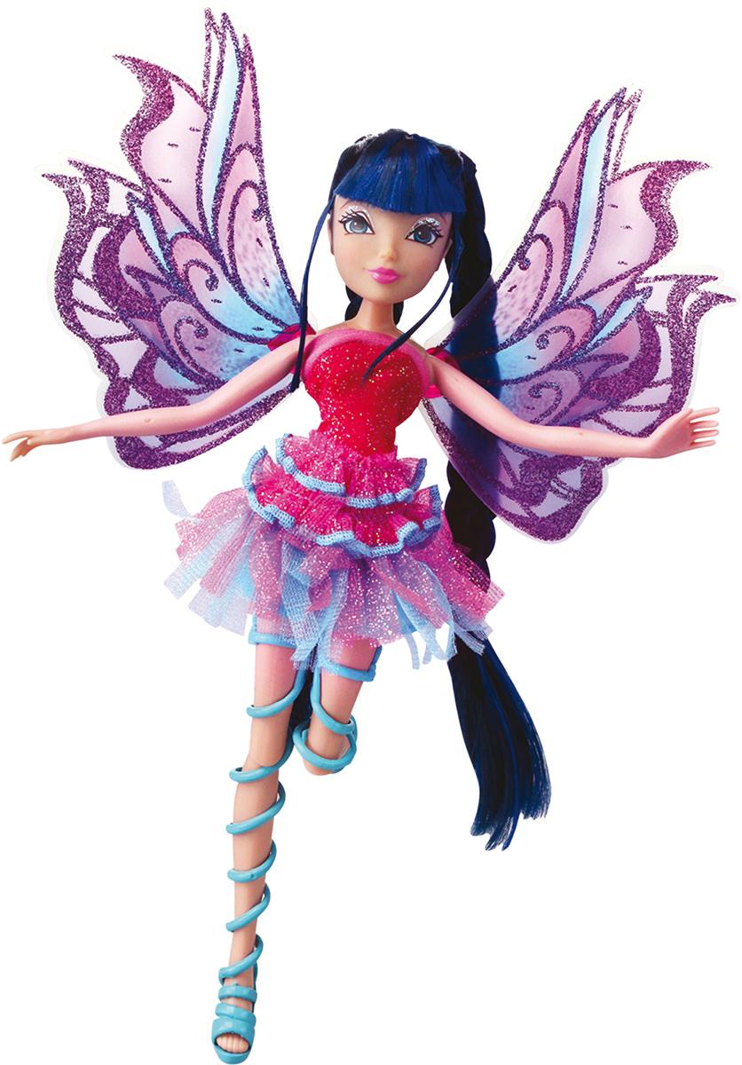 Winx Club Кукла Мификс Муза куклы winx кукла winx club мификс блум