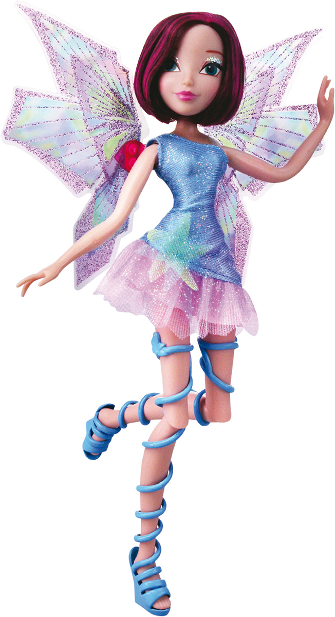 Winx Club Кукла Мификс Техна куклы winx кукла winx club мификс блум