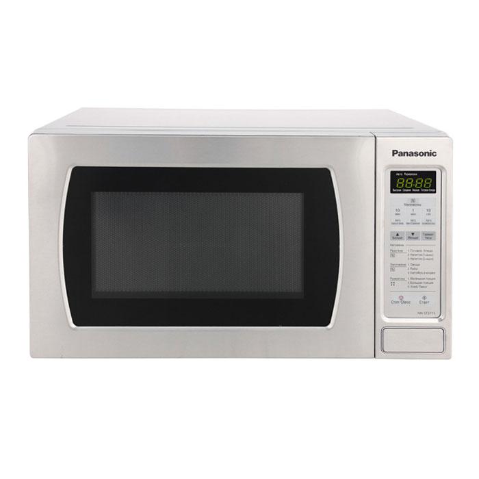 Panasonic NN-ST271SZTE микроволновая печь - СВЧ-печи