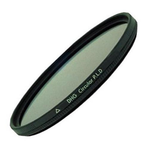 Marumi DHG Lens Circular P.L.D. поляризационный светофильтр (58 мм)WPC-UVMarumi DHG Lens Circular P.L.D. - поляризационный фильтр, оптически изменяющий цветовой контраст объектов и снижающий яркость отражений. Специально разработанное покрытие M.I.A.D. (Marumi Ion Assist Deposition) не позволяет появиться отражениям от поверхностей поляризующего слоя. Вращающееся кольцо оправы - с накаткой, облегчающей управление. Выпускается в узкой оправе, что особо рекомендовано для уменьшения виньетирования при работе с широкоугольными объективами. Несмотря на это, Вы можете использовать крышки и внешние бленды.Серия DGH (Digital High Grade - цифровые высокого класса) - ответ на требования фотографии цифровой эры. Специализированные светофильтры созданные для цифровых фотокамер.Специальное просветление для цифровой оптикиСверхнизкий коэффициент отражения покрытия, разработанного заново, снижает появление ненужных бликов и засветок к минимуму. Задерживает УВ и ИКлучи, вредные для матрицы. DHG-покрытие пропускает отражённые от матрицы цифрового фотоаппарата лучи света, уничтожая саму возможность появления бликов от внутренних поверхностей оптики и механики.Чернение внешнего края линзыПрименяемое впервые, чернение закраины линзы фильтра сводит на нет внутренние переотражения.DHG-оправаОправа стандартизована, но вредные отражения дополнительно убираются сатинированной фактурой. Изменение профиля посадочной резьбы упрощает установку фильтра.