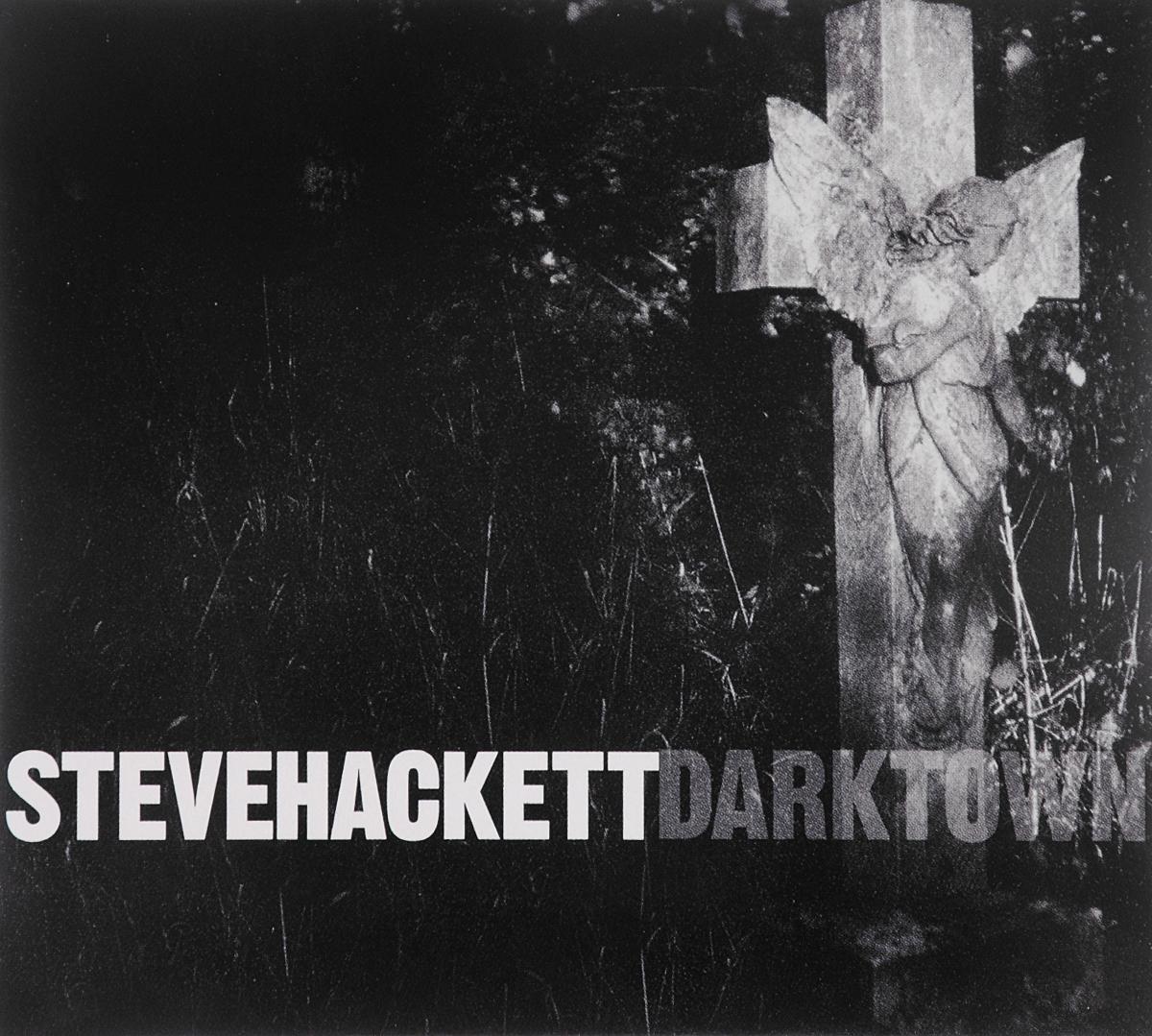 Стив Хэкетт Steve Hackett. Darktown steve hackett steve hackett live at the new theatre oxford 1979 2 lp