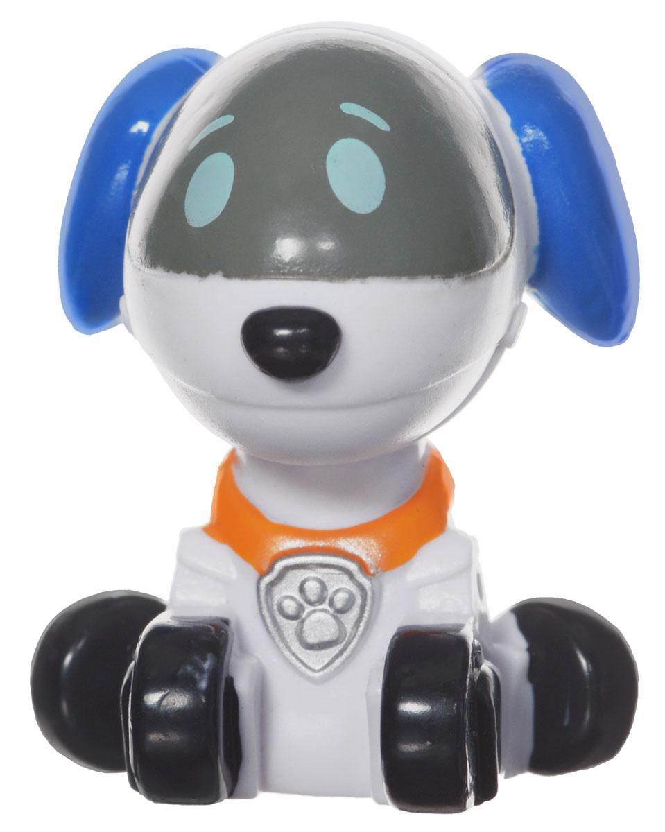 Paw Patrol Мини-фигурка Щенок Chien-Robot конструктор paw patrol полицейский патруль spin master