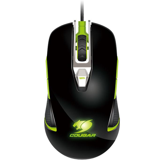 все цены на Cougar 450M, Black игровая мышь онлайн