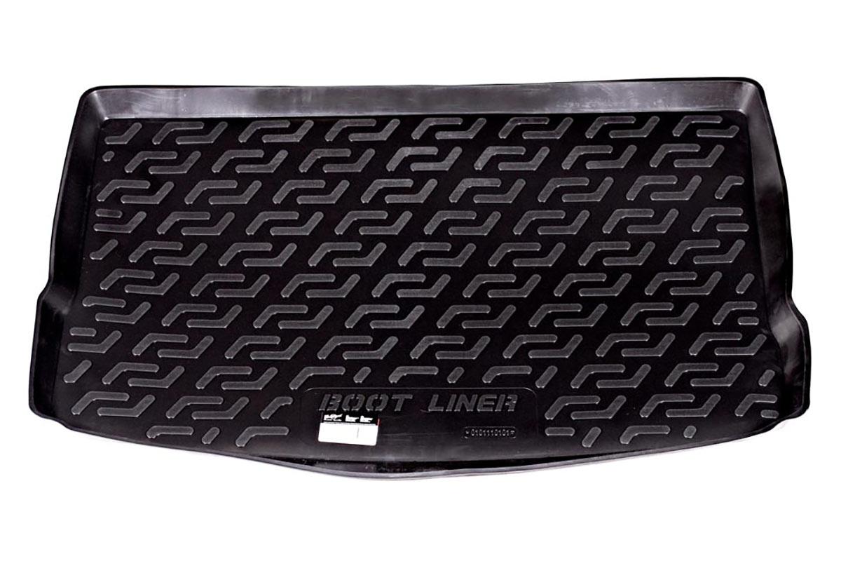Коврик в багажник Volkswagen Golf Plus (04-) полиуретан0101050301Коврики производятся индивидуально для каждой модели автомобиля из современного и экологически чистого материала, точно повторяют геометрию пола автомобиля, имеют высокий борт от 4 см до 6 см., обладают повышенной износоустойчивостью, антискользящими свойствами, лишены резкого запаха, сохраняют свои потребительские свойства в широком диапазоне температур (-50 +80 С).