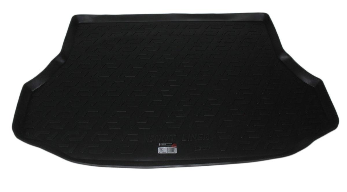 Коврик в багажник Kia Sorento (02-) полиуретан0103070101Коврики производятся индивидуально для каждой модели автомобиля из современного и экологически чистого материала, точно повторяют геометрию пола автомобиля, имеют высокий борт от 4 см до 6 см., обладают повышенной износоустойчивостью, антискользящими свойствами, лишены резкого запаха, сохраняют свои потребительские свойства в широком диапазоне температур (-50 +80 С).