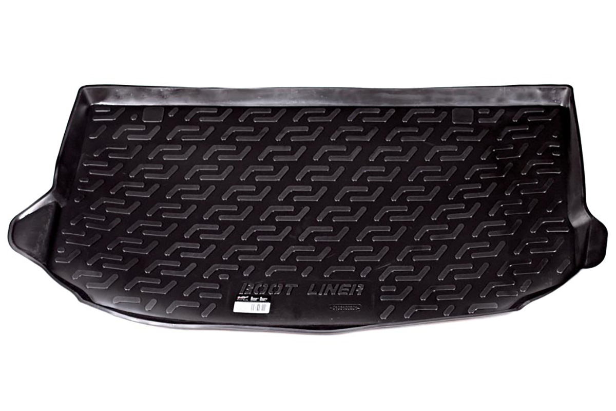 Коврик в багажник Kia Venga hb (10-) полиуретан0103100201Коврики производятся индивидуально для каждой модели автомобиля из современного и экологически чистого материала, точно повторяют геометрию пола автомобиля, имеют высокий борт от 4 см до 6 см., обладают повышенной износоустойчивостью, антискользящими свойствами, лишены резкого запаха, сохраняют свои потребительские свойства в широком диапазоне температур (-50 +80 С).