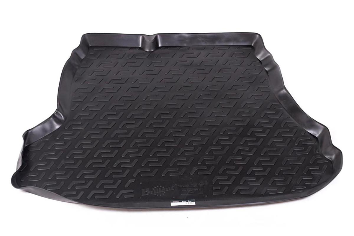 Коврик в багажник Kia Magentis III sd (08-) полиуретан0103120101Коврики производятся индивидуально для каждой модели автомобиля из современного и экологически чистого материала, точно повторяют геометрию пола автомобиля, имеют высокий борт от 4 см до 6 см., обладают повышенной износоустойчивостью, антискользящими свойствами, лишены резкого запаха, сохраняют свои потребительские свойства в широком диапазоне температур (-50 +80 С).