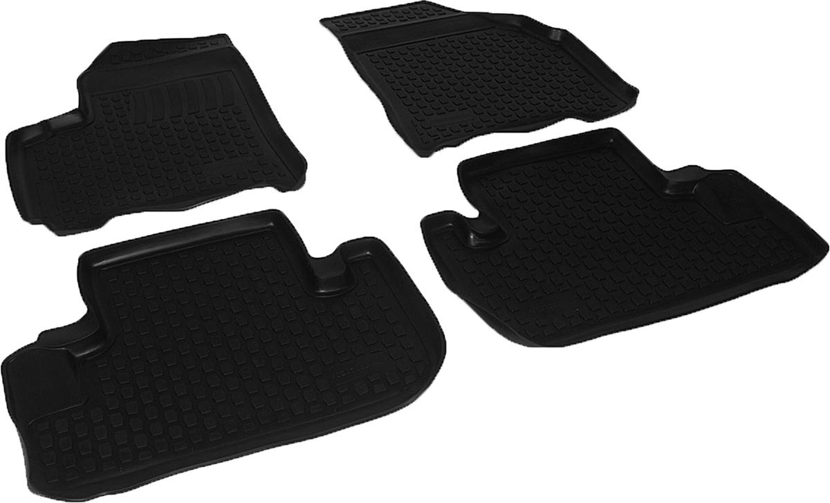 Коврики в салон Chevrolet Rezzo (04-) полиуретан0207080101Коврики производятся индивидуально для каждой модели автомобиля из современного и экологически чистого материала, точно повторяют геометрию пола автомобиля, имеют высокий борт от 3 см до 4 см., обладают повышенной износоустойчивостью, антискользящими свойствами, лишены резкого запаха, сохраняют свои потребительские свойства в широком диапазоне температур (-50 +80 С)