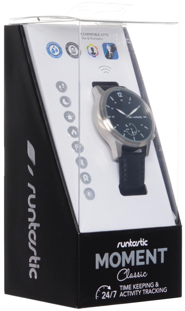 Часы наручные Runtastic