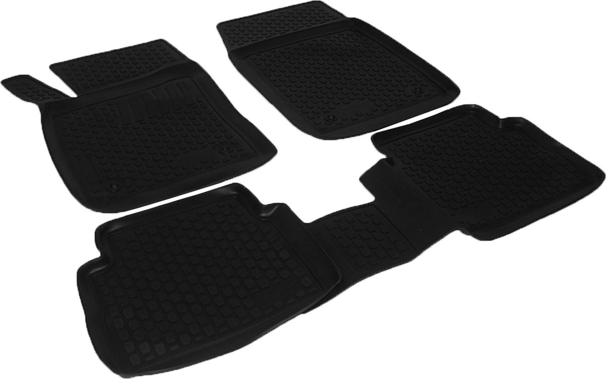 Коврики в салон Opel Vectra (02-) полиуретан0211020101Коврики производятся индивидуально для каждой модели автомобиля из современного и экологически чистого материала, точно повторяют геометрию пола автомобиля, имеют высокий борт от 3 см до 4 см., обладают повышенной износоустойчивостью, антискользящими свойствами, лишены резкого запаха, сохраняют свои потребительские свойства в широком диапазоне температур (-50 +80 С)