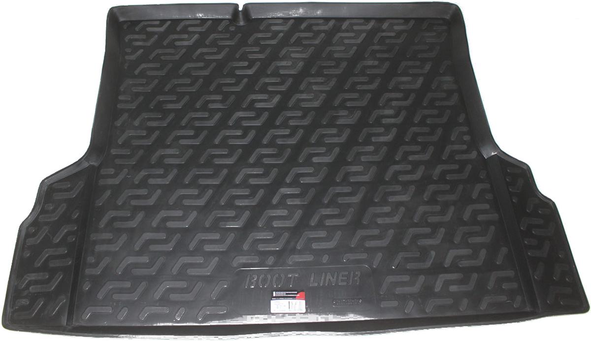 Коврик в багажник L.Locker, для Chevrolet Cobalt sd (12-)0107130101Коврик L.Locker производится индивидуально для каждой модели автомобиля из современного и экологически чистого материала. Изделие точно повторяют геометрию пола автомобиля, имеет высокий борт, обладает повышенной износоустойчивостью, антискользящими свойствами, лишен резкого запаха и сохраняет свои потребительские свойства в широком диапазоне температур (от -50°С до +80°С).