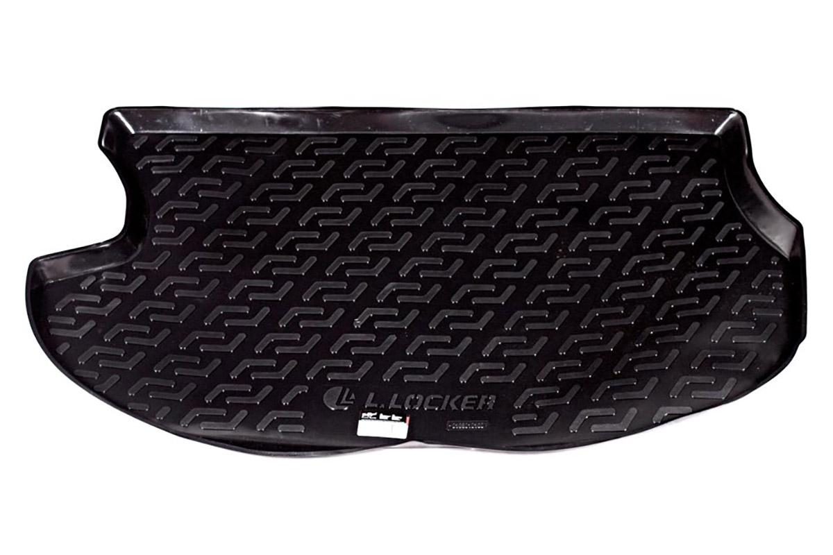 Коврик в багажник Mitsubishi Outlander (03-07) полиуретан0108010101Коврики производятся индивидуально для каждой модели автомобиля из современного и экологически чистого материала, точно повторяют геометрию пола автомобиля, имеют высокий борт от 4 см до 6 см., обладают повышенной износоустойчивостью, антискользящими свойствами, лишены резкого запаха, сохраняют свои потребительские свойства в широком диапазоне температур (-50 +80 С).