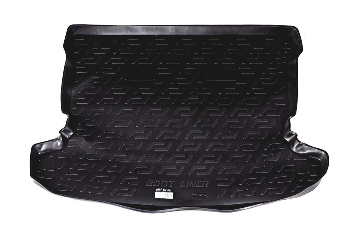Коврик автомобильный L.Locker для Mitsubishi Pajero III 5 dr. (00-07), в багажник0108040101Коврики L.Locker производятся индивидуально для каждой модели автомобиля из современного и экологически чистого материала, точно повторяют геометрию пола автомобиля, имеют высокий борт от 4 см до 6 см, обладают повышенной износоустойчивостью, антискользящими свойствами, лишены резкого запаха, сохраняют свои потребительские свойства в широком диапазоне температур (от -50°С до +80°С).