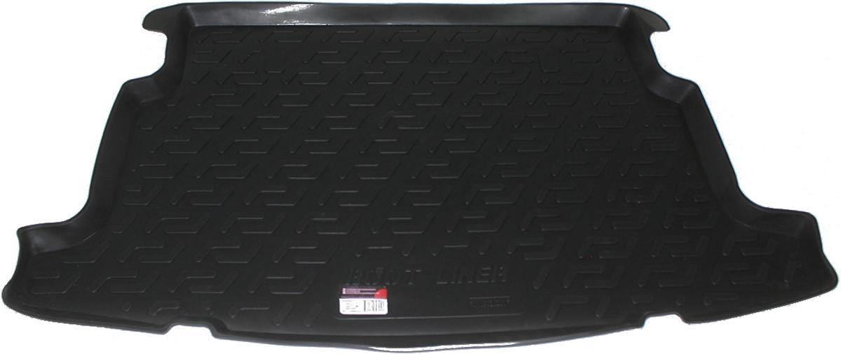 Коврик в багажник L.Locker, для Toyota Corolla hb (02-07)0109020201Коврик L.Locker производится индивидуально для каждой модели автомобиля из современного и экологически чистого материала. Изделие точно повторяют геометрию пола автомобиля, имеет высокий борт, обладает повышенной износоустойчивостью, антискользящими свойствами, лишен резкого запаха и сохраняет свои потребительские свойства в широком диапазоне температур (от -50°С до +80°С).