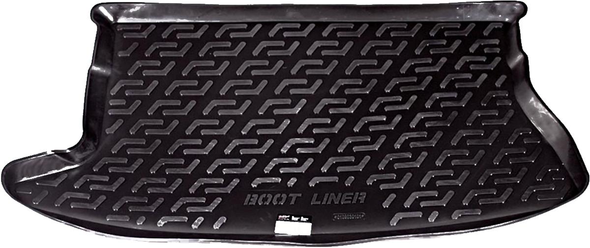 Коврик в багажник Toyota Auris hb (06-) полиуретан0109030101Коврики производятся индивидуально для каждой модели автомобиля из современного и экологически чистого материала, точно повторяют геометрию пола автомобиля, имеют высокий борт от 4 см до 6 см., обладают повышенной износоустойчивостью, антискользящими свойствами, лишены резкого запаха, сохраняют свои потребительские свойства в широком диапазоне температур (-50 +80 С).
