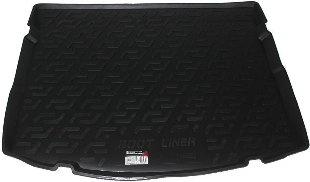 Коврик в багажник L.Locker, для Toyota Auris II (12-)0109030201Коврик L.Locker производится индивидуально для каждой модели автомобиля из современного и экологически чистого материала. Изделие точно повторяют геометрию пола автомобиля, имеет высокий борт, обладает повышенной износоустойчивостью, антискользящими свойствами, лишен резкого запаха и сохраняет свои потребительские свойства в широком диапазоне температур (от -50°С до +80°С).
