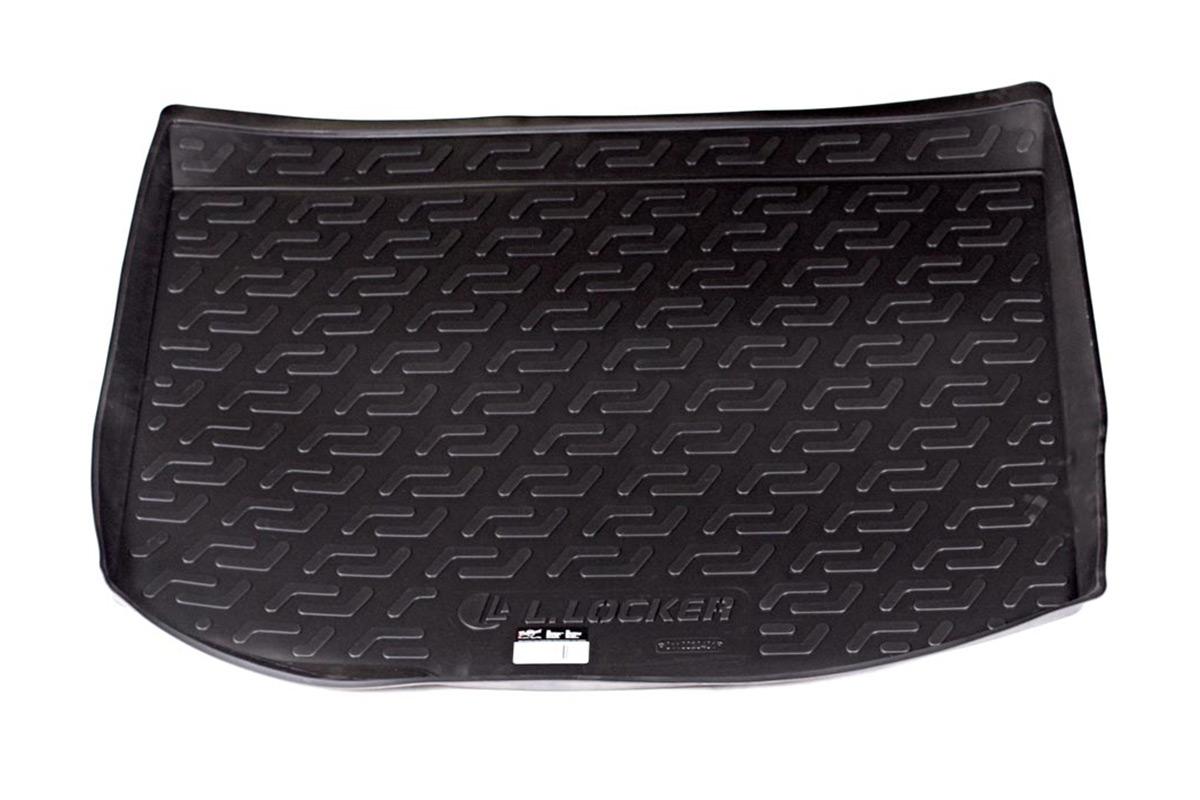 Коврик в багажник Mazda 3 hb (09-) полиуретан0110020401Коврики производятся индивидуально для каждой модели автомобиля из современного и экологически чистого материала, точно повторяют геометрию пола автомобиля, имеют высокий борт от 4 см до 6 см., обладают повышенной износоустойчивостью, антискользящими свойствами, лишены резкого запаха, сохраняют свои потребительские свойства в широком диапазоне температур (-50 +80 С).