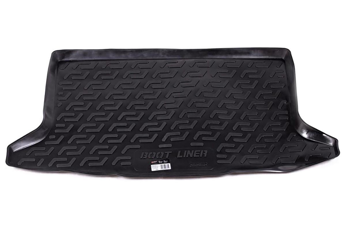 Коврик в багажник L.Locker, для Suzuki SX4 hb (06-) suzuki df2 5s в днепропетровске