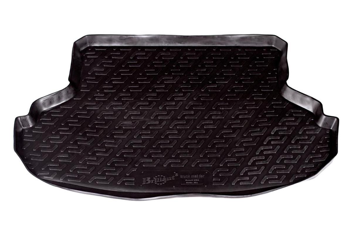 Коврик в багажник L.Locker, для Suzuki SX4 sd (08-)0112040301Коврик L.Locker производится индивидуально для каждой модели автомобиля из современного и экологически чистого материала. Изделие точно повторяют геометрию пола автомобиля, имеет высокий борт, обладает повышенной износоустойчивостью, антискользящими свойствами, лишен резкого запаха и сохраняет свои потребительские свойства в широком диапазоне температур (от -50°С до +80°С).
