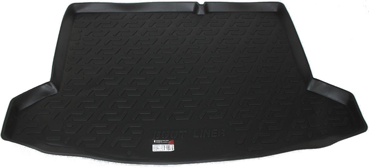 Коврик в багажник L.Locker, для Suzuki SX4 (13-) нижний0112040501Коврик L.Locker производится индивидуально для каждой модели автомобиля из современного и экологически чистого материала. Изделие точно повторяют геометрию пола автомобиля, имеет высокий борт, обладает повышенной износоустойчивостью, антискользящими свойствами, лишен резкого запаха и сохраняет свои потребительские свойства в широком диапазоне температур (от -50°С до +80°С).