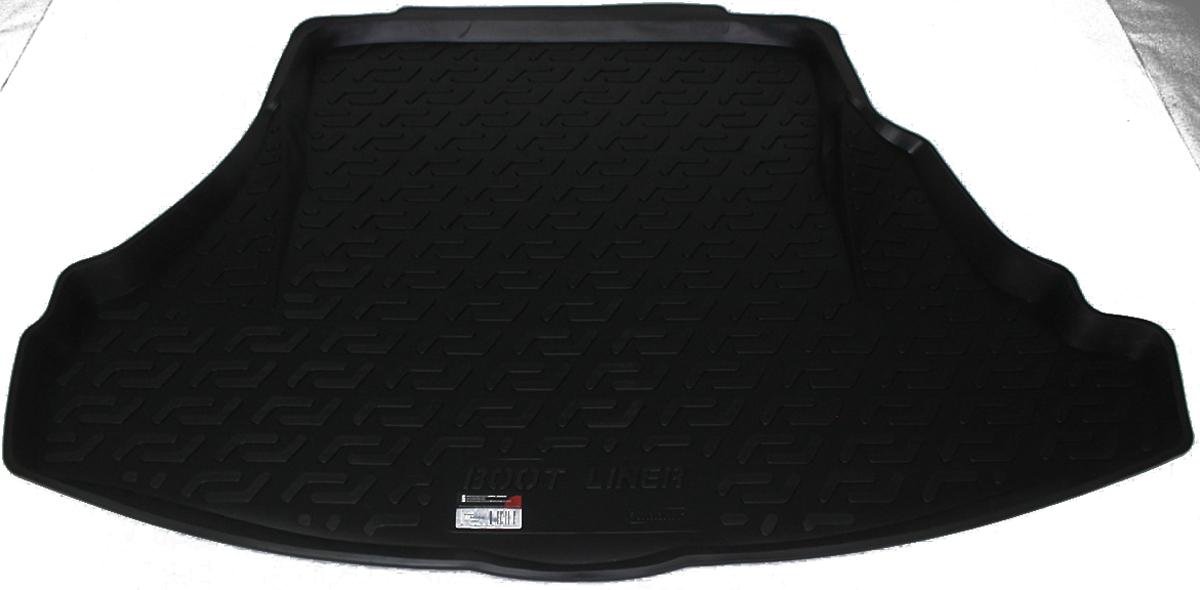 Коврик в багажник L.Locker, для Honda Accord sd (03-07)0113030101Коврик L.Locker производится индивидуально для каждой модели автомобиля из современного и экологически чистого материала. Изделие точно повторяют геометрию пола автомобиля, имеет высокий борт, обладает повышенной износоустойчивостью, антискользящими свойствами, лишен резкого запаха и сохраняет свои потребительские свойства в широком диапазоне температур (от -50°С до +80°С).
