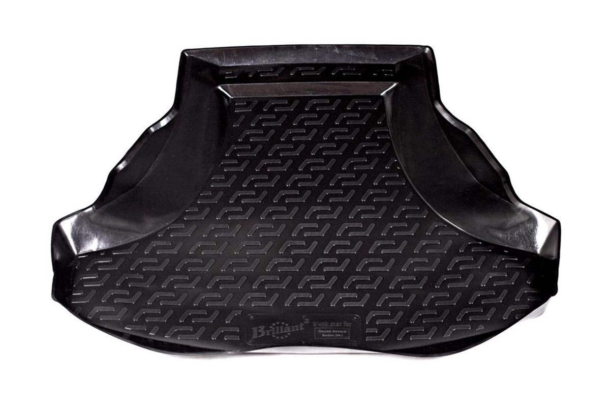 Коврик в багажник L.Locker, для Honda Accord sd (08-)0113030201Коврик L.Locker производится индивидуально для каждой модели автомобиля из современного и экологически чистого материала. Изделие точно повторяют геометрию пола автомобиля, имеет высокий борт, обладает повышенной износоустойчивостью, антискользящими свойствами, лишен резкого запаха и сохраняет свои потребительские свойства в широком диапазоне температур (от -50°С до +80°С).