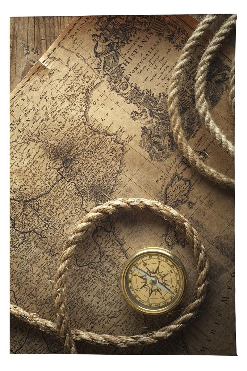 Mitya Veselkov Обложка для паспорта Карта путешественника. OZAM171OZAM171
