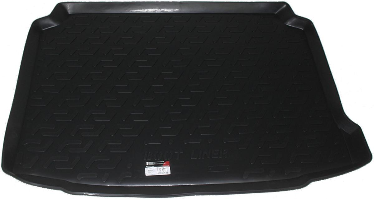 Коврик в багажник L.Locker, для Peugeot 308 hb II (13-)0120070201Коврик L.Locker производится индивидуально для каждой модели автомобиля из современного и экологически чистого материала. Изделие точно повторяют геометрию пола автомобиля, имеет высокий борт, обладает повышенной износоустойчивостью, антискользящими свойствами, лишен резкого запаха и сохраняет свои потребительские свойства в широком диапазоне температур (от -50°С до +80°С).