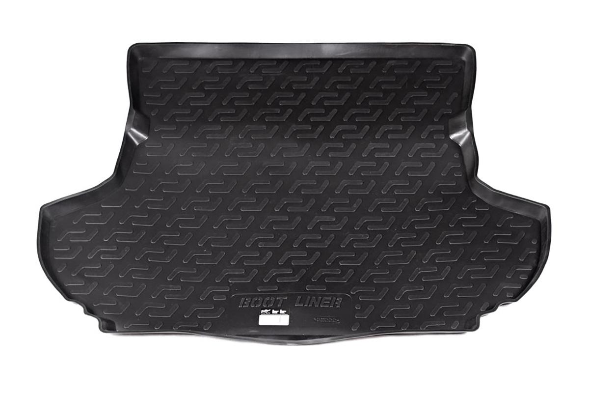 Коврик в багажник Citroen C-Crosser (07-) полиуретан0122010101Коврики производятся индивидуально для каждой модели автомобиля из современного и экологически чистого материала, точно повторяют геометрию пола автомобиля, имеют высокий борт от 4 см до 6 см., обладают повышенной износоустойчивостью, антискользящими свойствами, лишены резкого запаха, сохраняют свои потребительские свойства в широком диапазоне температур (-50 +80 С).