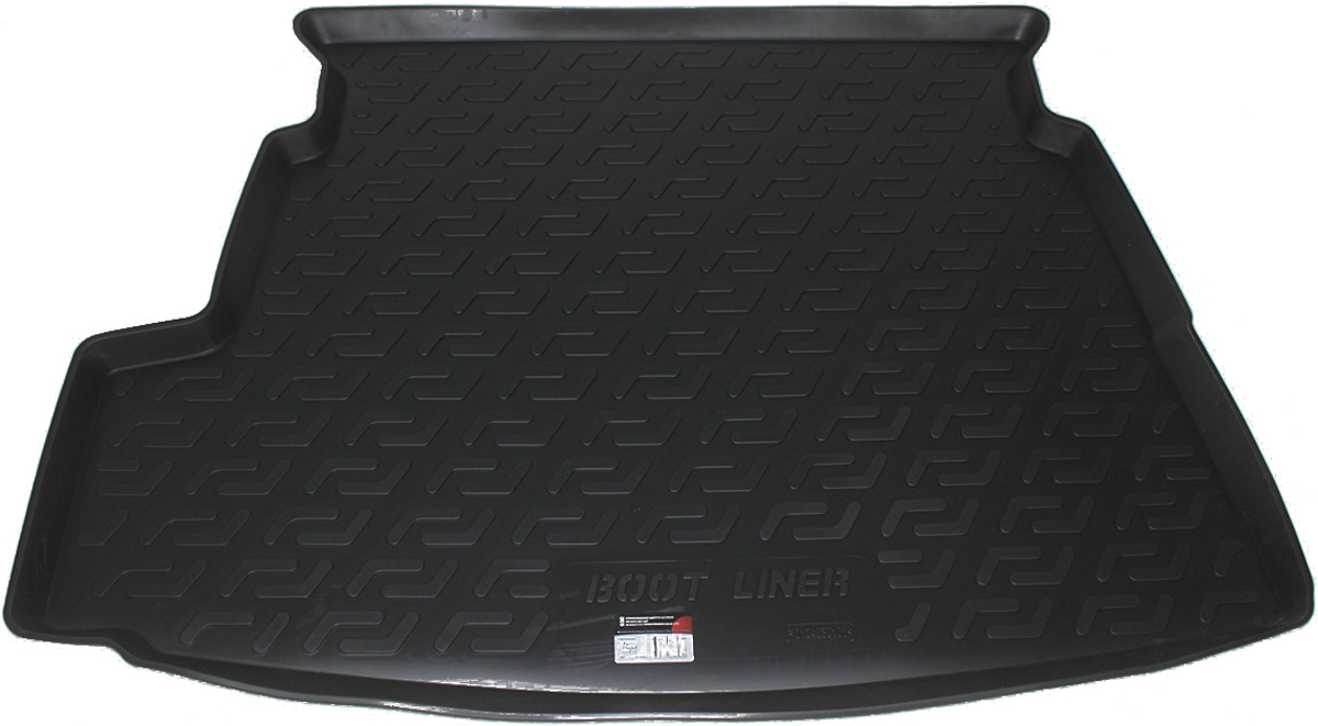 Коврик в багажник L.Locker, для MG 6 sd (12-)124030101Коврик L.Locker производится индивидуально для каждой модели автомобиля из современного и экологически чистого материала. Изделие точно повторяют геометрию пола автомобиля, имеет высокий борт, обладает повышенной износоустойчивостью, антискользящими свойствами, лишен резкого запаха и сохраняет свои потребительские свойства в широком диапазоне температур (от -50°С до +80°С).