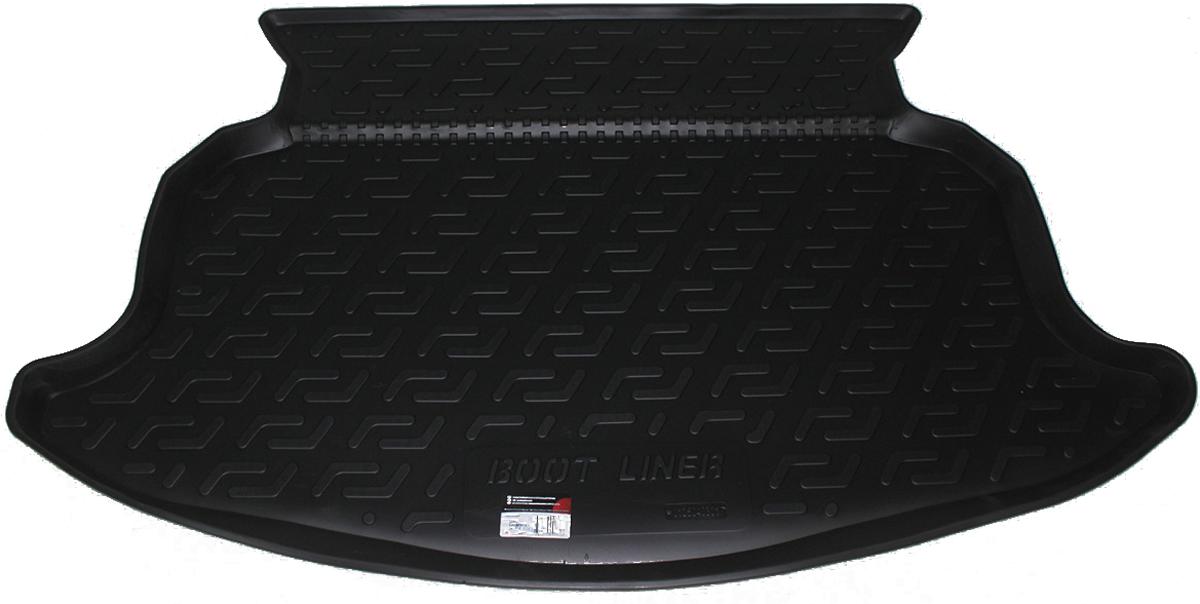 Коврик автомобильный L.Locker для Geely Emgrand X7 (11-), в багажник0125040301Коврики L.Locker производятся индивидуально для каждой модели автомобиля из современного и экологически чистого материала, точно повторяют геометрию пола автомобиля, имеют высокий борт от 4 см до 6 см, обладают повышенной износоустойчивостью, антискользящими свойствами, лишены резкого запаха, сохраняют свои потребительские свойства в широком диапазоне температур (от -50°С до +80°С).