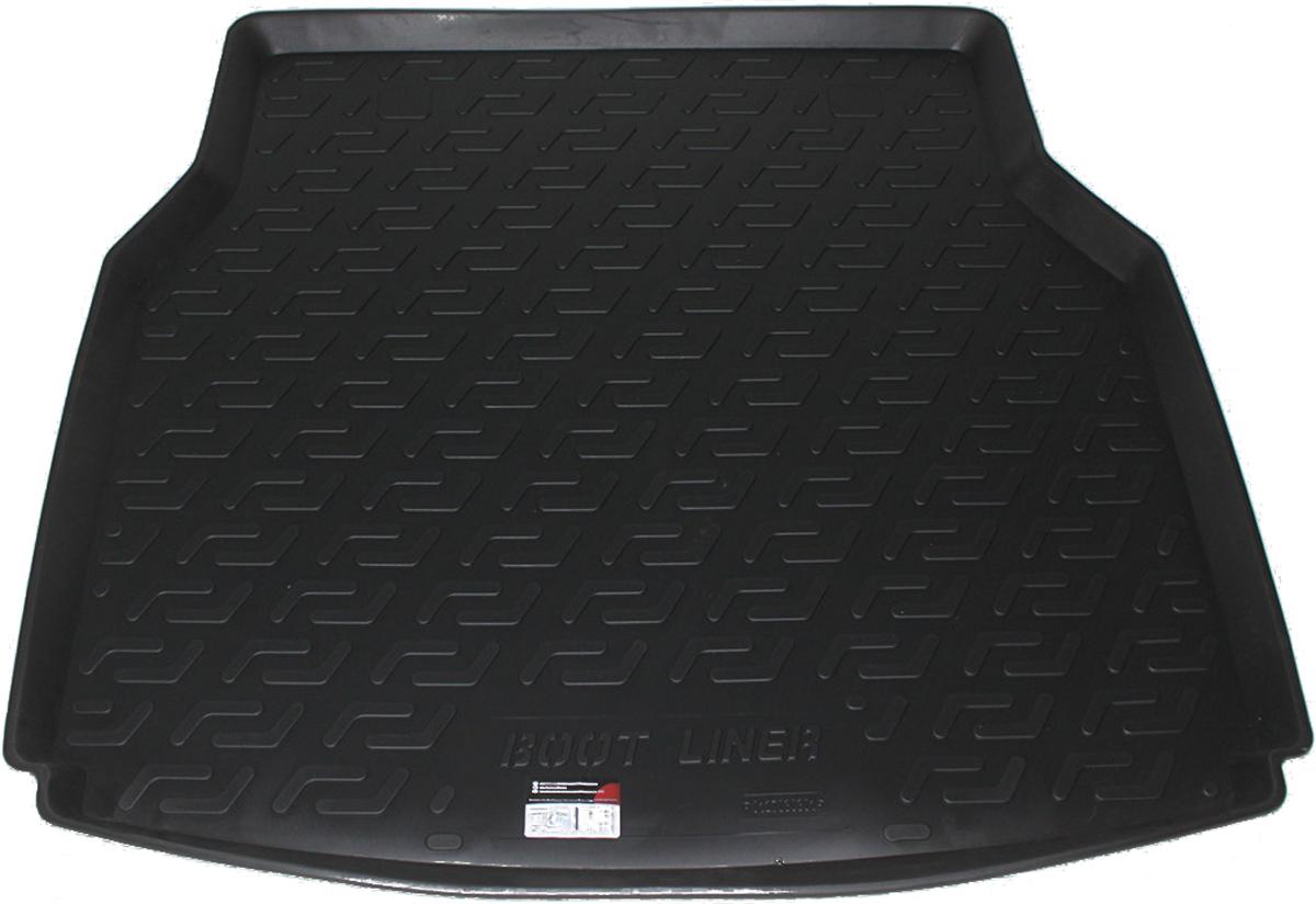 Коврик в багажник L.Locker, для Mercedes-Benz C-klasse T-mod (S203) (01-07)0127030301Коврик L.Locker производится индивидуально для каждой модели автомобиля из современного и экологически чистого материала. Изделие точно повторяют геометрию пола автомобиля, имеет высокий борт, обладает повышенной износоустойчивостью, антискользящими свойствами, лишен резкого запаха и сохраняет свои потребительские свойства в широком диапазоне температур (от -50°С до +80°С).