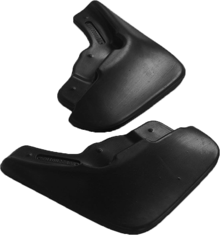 Комплект брызговиков передних L.Locker, для Mazda 3 sd (09-), 2 шт7010022351Брызговики изготовлены из высококачественного полимера, уникальный состав брызговиков допускает их эксплуатацию в широком диапазоне температур: - 50°С до + 80°С. Эффективно защищают кузов автомобиля от грязи и воды – формируют аэродинамический поток воздуха, создаваемый при движении вокруг кузова таким образом, чтобы максимально уменьшить образование грязевой измороси, оседающей на автомобиле.Разработаны индивидуально для каждой модели автомобиля, с эстетической точки зрения брызговики являются завершением колесной арки.