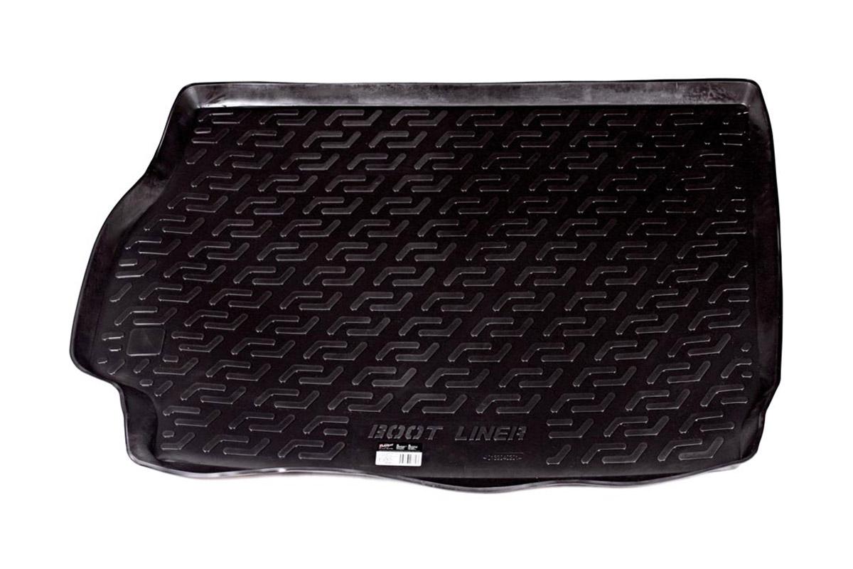 Коврик в багажник L.Locker, для Land Rover Range Rover Sport (05-) игрушка pitstop land rover range rover sport black ps 554007 bl